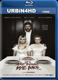 We Are What We Are 2013 BDRip x264 AAC Castellano URBiN4HD