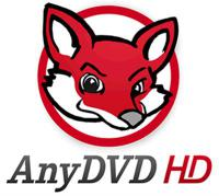SlySoft AnyDVD & AnyDVD HD 7 5 5 0 Multilanguage + Patch