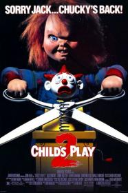 Child's Play 2 (1990) [YTS AG]