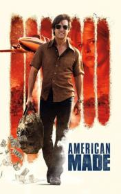 American Made 2017 TRUEFRENCH BDRip XviD-GZR