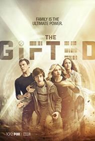 The Gifted S01E11 HDTV x264-SVA[eztv]