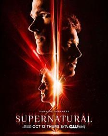 Supernatural S13E13 HDTV x264-SVA[ettv]