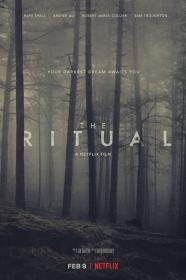 The Ritual (2017) (1080p)