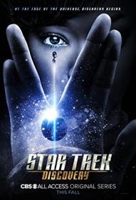 Star Trek Discovery S01E10 720p WEBRip x264-TBS