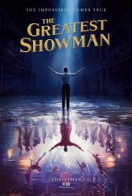 The Greatest Showman 2017 1080p HC HDRip MkvCage