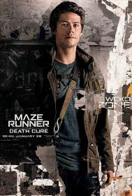 Maze Runner The Death Cure 2018 HDTC-720P-X264-MP3-Cr@zyTribal