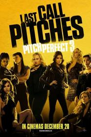 Pitch Perfect 3 (2017) [BluRay] [720p] [YTS AM]