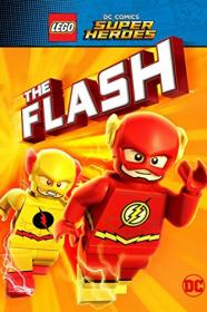 Lego DC Comics Super Heroes The Flash (2018) [BluRay] [720p]