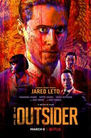 The Outsider (2018) [WEBRip] [720p] [YTS AM]