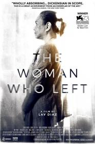 The Woman Who Left (2016) [BluRay] (1080p)