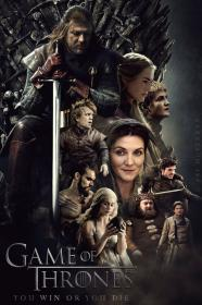 Game of Thrones S01 Complete 1080p BluRay x264 Dual Audio [Hindi DD 5.1 - English 5 1] ESub [MW]