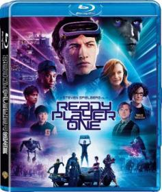 Ready Player One 2018 3D 1080p BluRay x264-iM@X