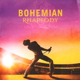 Queen - Bohemian Rhapsody - The Original Soundtrack - (2018)[FLAC]-[TFM]