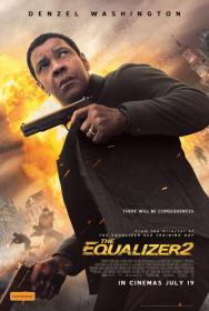 The Equalizer 2 2018 TRUEFRENCH HDRip XviD-FuN