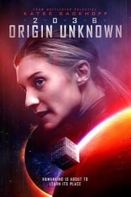 Torrent9 PH ---> 2036 Origin Unknown 2018 FRENCH BDRip XviD-EXTREME