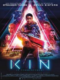 Kin 2018 FRENCH HDRip XviD-EXTREME [  ]