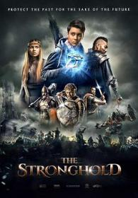 The Stronghold 2017 TRUEFRENCH HDRiP XViD-STVFRV [  ]