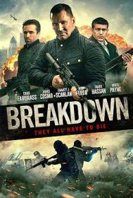 Breakdown 2016 FRENCH HDRip XviD-EXTREME [  ]