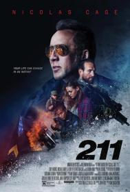 211 2018 TRUEFRENCH BDRip XviD-PREUMS [  ]