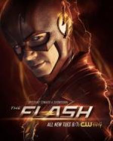 The Flash 2014 S05E07 HDTV x264-SVA[eztv]