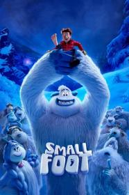 Smallfoot (2018) [BluRay] (1080p)