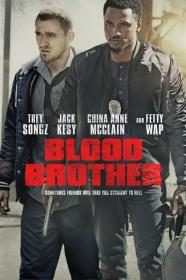 Blood Brother (2018) [WEBRip] [720p]
