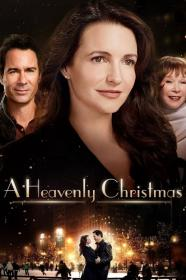 A Heavenly Christmas (2016) [WEBRip] (1080p)