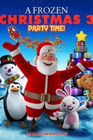 A Frozen Christmas 3 (2018) [WEBRip] [720p]