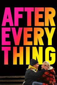 After Everything (2018) [WEBRip] [720p]