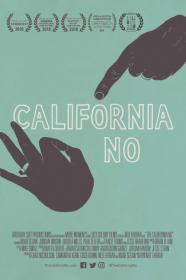 California No (2018) [WEBRip] [720p]