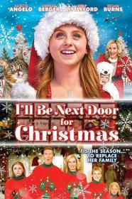 I'll Be Next Door For Christmas (2018) [WEBRip] [720p]