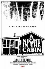 The Cabin (2018) [WEBRip] [720p]