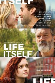Life Itself (2018) [WEBRip] [720p]
