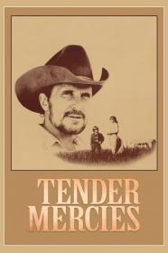 Tender Mercies (1983) [BluRay] [720p]