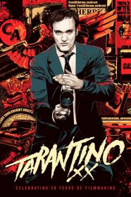Quentin Tarantino 20 Years Of Filmmaking (2012) [BluRay] (1080p)