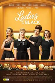 Ladies in Black 2018 1080p BluRay H264 AAC-RARBG