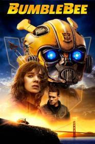 Bumblebee 2018 NEW 720p HD-TS X264 SugarTits[TGx]