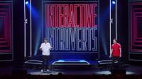 Interactive Introverts (2018) [BluRay] (1080p)