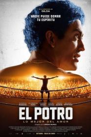 El Potro, Lo Mejor Del Amor (2018) [WEBRip] [720p]