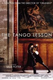 The Tango Lesson (1997) [BluRay] [720p]