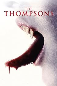 The Thompsons (2012) [BluRay] [720p]