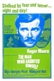 The Man Who Haunted Himself (1970) [BluRay] (1080p)