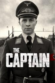 The Captain (2017) [BluRay] [720p]