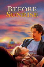 Before Sunrise (1995) [BluRay] [720p]