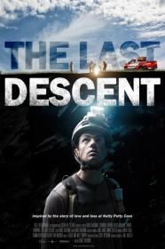 The Last Descent (2016) [WEBRip] (1080p)