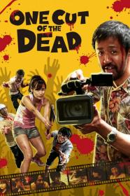 One Cut Of The Dead (2017) [BluRay] [720p]
