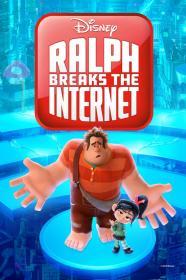 Ralph Breaks The Internet (2018) [WEBRip] [720p]