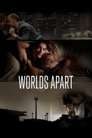 Worlds Apart (2015) [BluRay] (1080p)