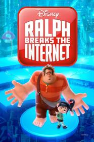 Ralph Breaks The Internet (2018) [WEBRip] (1080p)