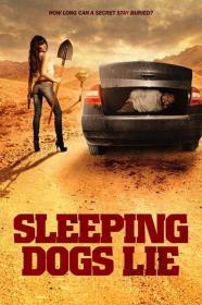Sleeping Dogs Lie (2018) [WEBRip] [720p]